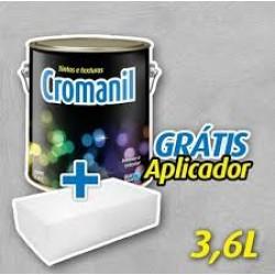 Cimento Queimado 3,6l - Cromanil