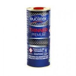 Thinner 9116 900ml - Eucatex