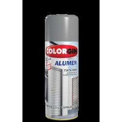 Tinta spray Alumen - Colorgin
