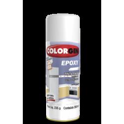 Tinta spray Epoxy - Colorgin