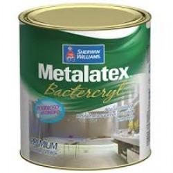 Metalatex Bactercryl acr branco 3,6l - Sherwin Williams