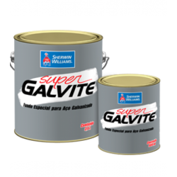Super Galvite - Sherwin Williams