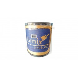 Textura branca barrica 25kg - Bmix